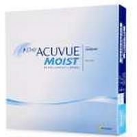 Johnson & Johnson 1-Day Acuvue Moist / 90