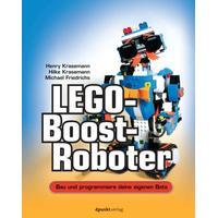 LEGO-Boost-Roboter