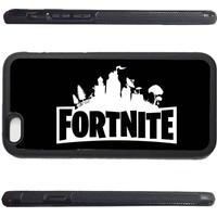 Fortnite iphone 6 6s skal ps4 xbox pc spel gummiskal