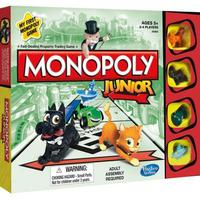 Monopol Junior