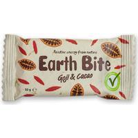 Earth Bite Goji & Kakao EKO 50g