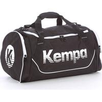 Kempa Sports Bag 50L - Svart/Vit - unisex - Utrustning M