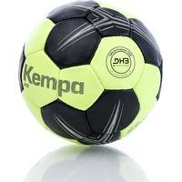 Kempa Leo Basic Profile - Gul/Svart - unisex - Utrustning 1 Balls