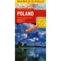 Marco Polo Poland (Pocket, 2013)