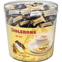 Toblerone Tiny Mix Box 113x8gr