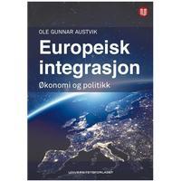 Europeisk integrasjon: økonomi og politikk, Hæfte