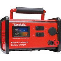 Westfalia batteriladdare med spänningstransformator 230 / 12V