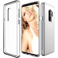 Transparent skal till Samsung S9 Plus