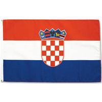Promex Croatia Flag