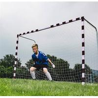 Hudora Fodboldmål - 300x200 cm