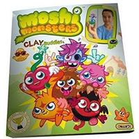 Moshi Monsters Clay Buddies Davlo