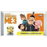 Topps Despicable Me 3 Trading Card Game (1 booster pack) #28739