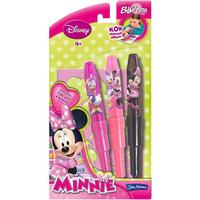 Blo Pens - Minnie Starter Pack Small Just 3 Pens
