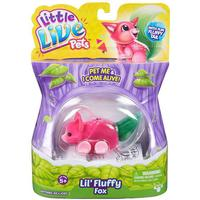 Little Live Pets Fluffy Friends Series 1 - Foxberry #32858