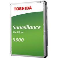 Toshiba S300 Surveillance HDWT140UZSVA 4TB