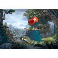 Fototapet Disney Princesses Merida Brave
