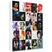 Adobe Master Collection CS6 (Mac/Download)