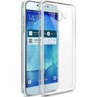 Ultra-Thin Tpu Back Case for Samsung Galaxy A3 (2017)