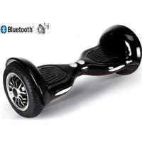 LG AirBoard Allroad Svart med Bluetooth