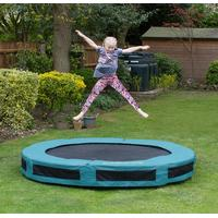 Jumpking Inground Trampoline 366cm