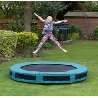 Jumpking Inground Trampoline 430cm
