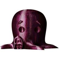 MakerBot PLA - Translucent Purple - Large -0-9kg-