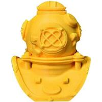 MakerBot ABS - True Yellow - Normal -1kg-