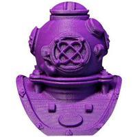 MakerBot ABS - True Purple - Normal -1kg-