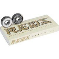 Bones Bearings Ceramic Super Reds, Kugellager, no color