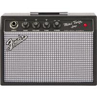 Fender, Mini '65 Twin Amp