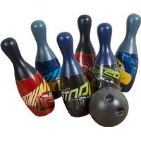 Bowling Set, Disney Pixar Cars 3