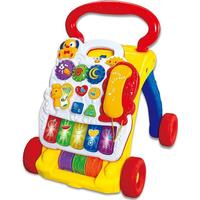 Ladida Musical Baby Activity Walker