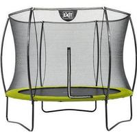 Exit Silhouette Trampoline + Safety Net 366cm