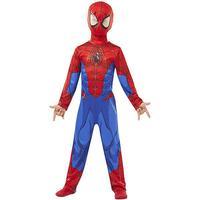 Rubies Spider Girl - Hitta bästa pris 5cc22d4e9c824
