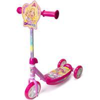 Barbie Dreamtopia Løbehjul