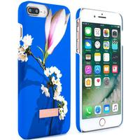 Ted Baker DORSAO Soft Feel Hard Shell Case for iPhone 8 Plus / 7 Plus - Harmony Mineral