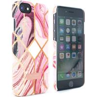 Ted Baker APRICOT Soft Feel Hard Shell Case for iPhone 8 / 7 - Sea of Clouds