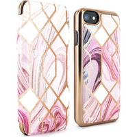 Ted Baker ADEELE Mirror Folio Case for iPhone 6 / 6S - SEA OF CLOUDS