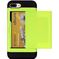 Smart Cardcase till iPhone 7 / 8 Plus