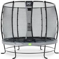 Exit Elegant Trampoline + Safety Net Deluxe 366cm