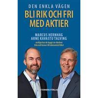 Den enkla vägen: bli rik och fri med aktier (Danskt band, 2018)
