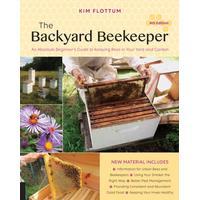 The Backyard Beekeeper, 4th Edition (Häftad, 2017)