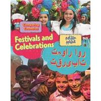 Dual Language Learners: Comparing Countries: Festivals and Celebrations (English/Urdu) (Inbunden, 2018)