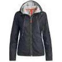 PARAJUMPERS AGNES NJ32 BLACK
