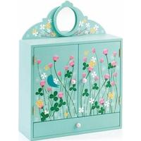 Djeco, Garden In Bloom Wardrobe