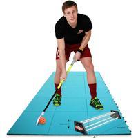 My Floorball Floorball Puzzle 18 pcs + Passer Pro