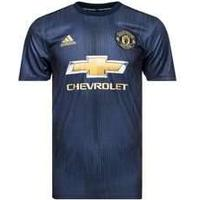 Adidas Manchester United Third Jersey 18/19 Youth