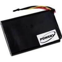 Batteri til GPS-Navigation TomTom Go 5100 / Type AHA11111008