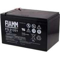 FIAMM Kompatibelt batteri til leget jsbil Peg Perego Type KB0015 12V 12Ah 1a6867f937057
