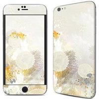iPhone 6 Plus / 6S Plus White Velvet Skin